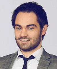 <b>Florian CIMETIERE</b><br> Co-Fondateur et Directeur Marketing &#038; Communication, ITinSell